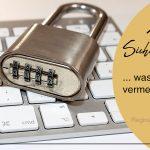 IT-Sicherheitsrichtlinie im Unternehmen mit Muster