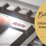 Betroffenenrechte im Datenschutz