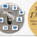 Facebook Datenschutz - Was weiß Facebook über mich?