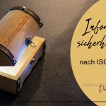Informationssicherheits-managementsystem - ISMS nach ISO 27001