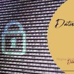 Datenschutz und Datensicherheit - Definition und Ziele