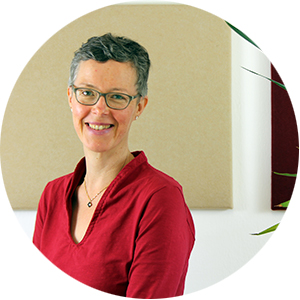 Barbara Janik Datenbeschützerin