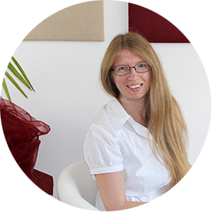 Jasmin Muhmenthaler-Sturm Datenbeschützerin