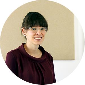 Katharina Stadler Datenbeschützerin
