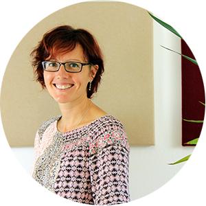 Regina Stoiber Datenbeschützerin
