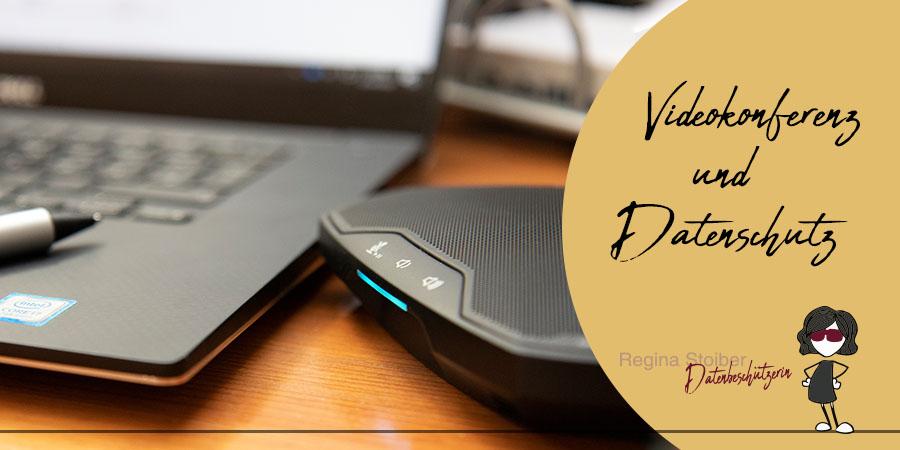 Videokonferenzsysteme und Datenschutz