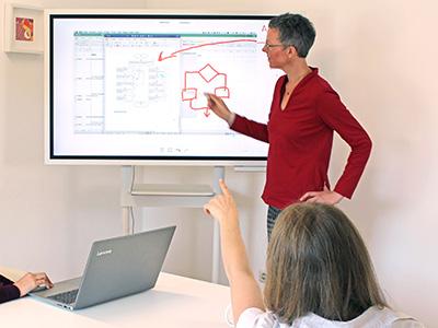 Consulting und Beratung, Training ISMS und DSGVO / Datenschutz