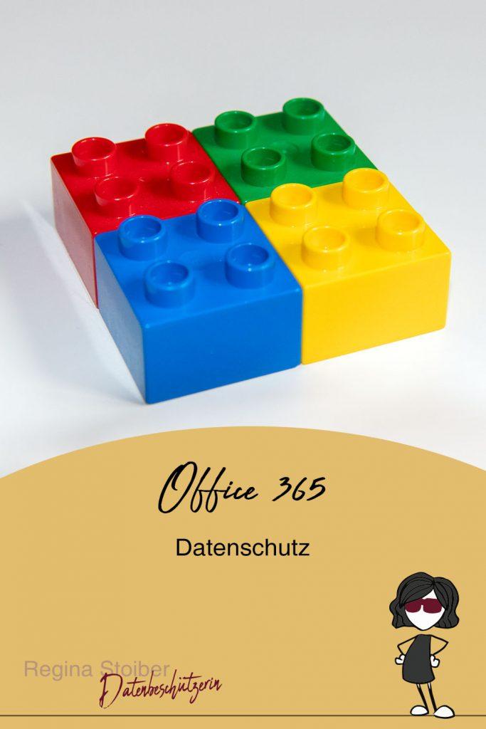 Ist bei Office 365 Datenschutz überhaupt möglich?