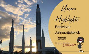 Unser positiver Jahresrückblick 2020