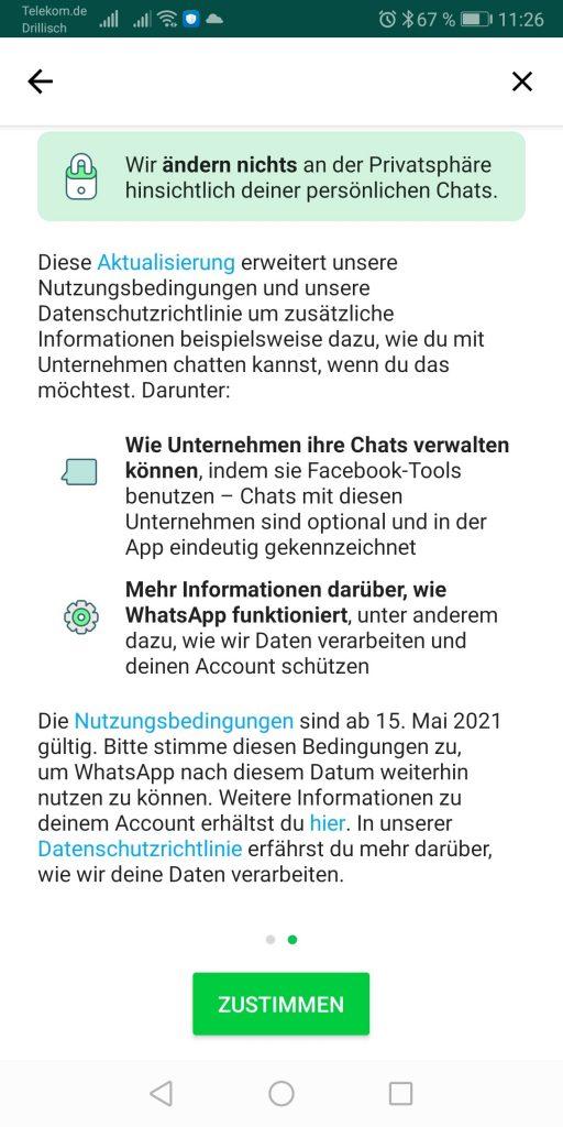 whatsapp_nutzungsbedingung_dsgvo