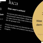 Luca-App - was ist nun mit dem Datenschutz?