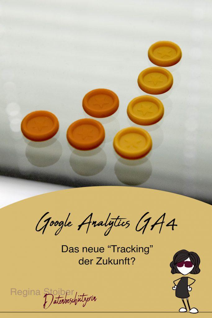 Google Analytics GA4