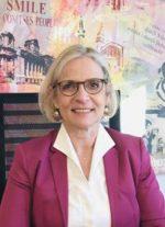 RA Kathrin-Elisabeth Commandeur, Rechtsanwältin